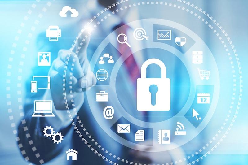 защита данных, персональные данные