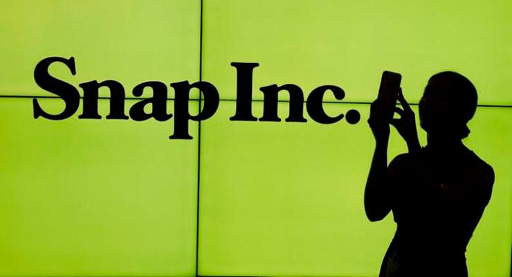 акции, Snap Inc, инвесторы