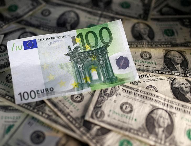 евро, ЕЦБ, Джексон-Хоул