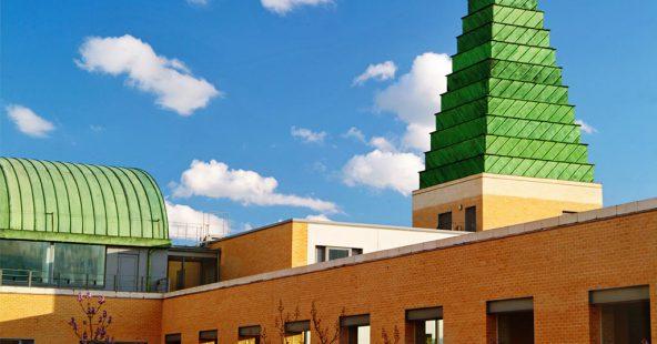 Оксфордский университет, FinTech, Saïd Business School, финансовые услуги