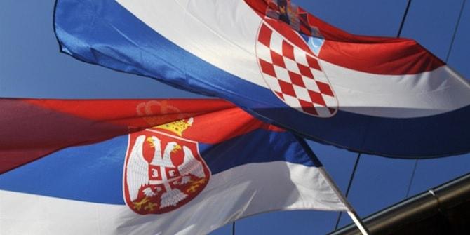 Сербия, Хорватия, торговая война, налоги на импорт
