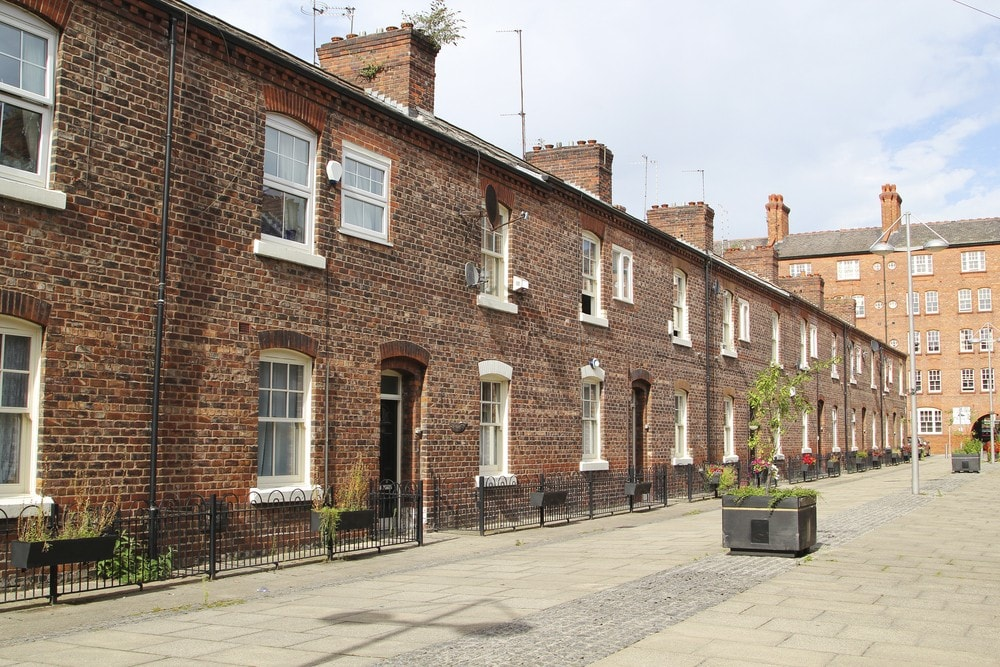 Великобритания, цены на недвижимость, рынок жилья, Королевский институт дипломированных оценщиков