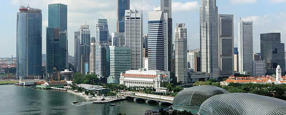 Сингапур, правовая система, налог