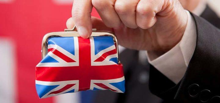 Великобритании, малый бизнес
