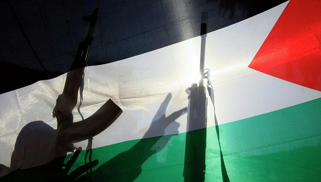 сектор Газа, ВВП, экономика Палестины