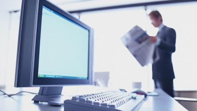 работающие, технологии, угроза занятости