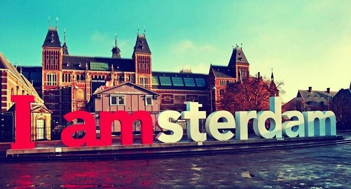 Амстердам, туристический налог