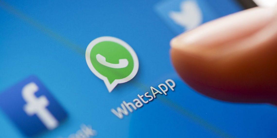 WhatsApp, соучредитель, Facebook