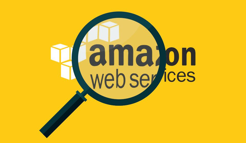 Amazon Web Services, Бахрейн, центр обработки данных