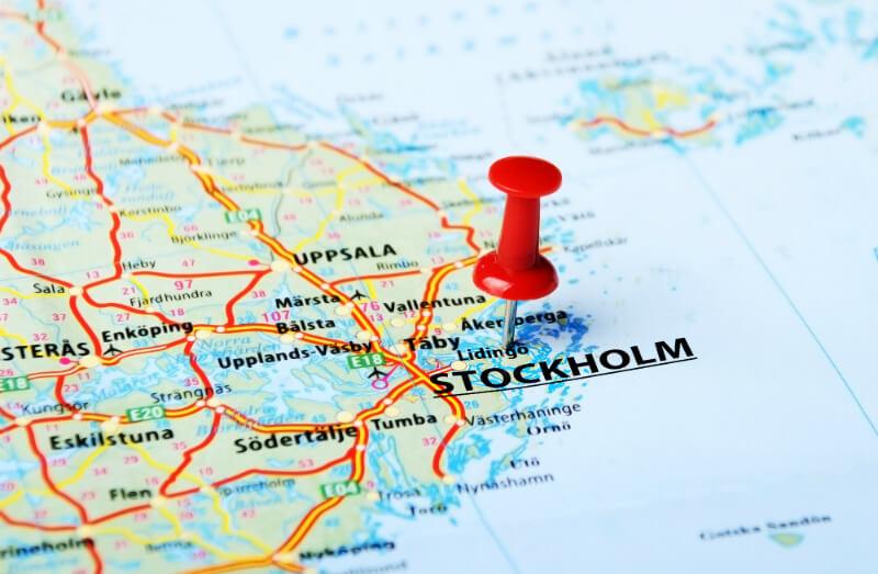 Швеция, стартапы, налоговая нагрузка