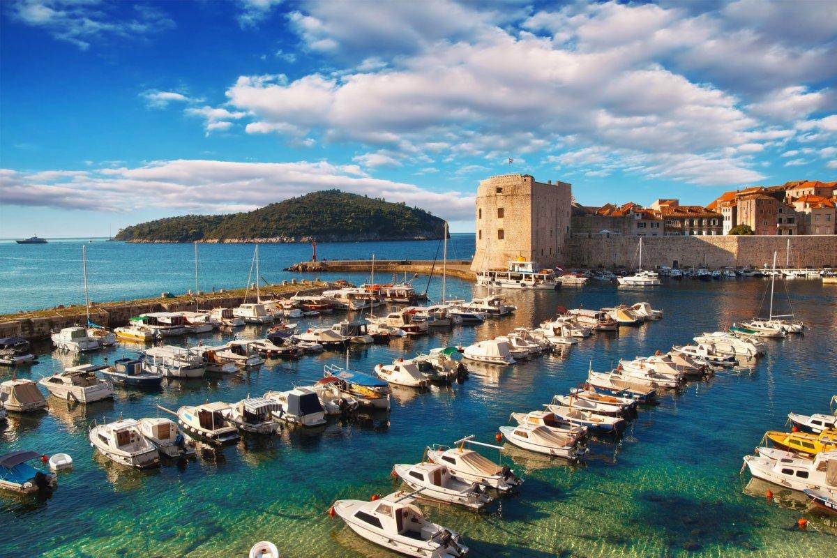 налог на недвижимость, Хорватия