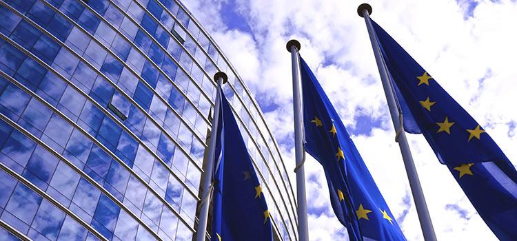 Европейская комиссия, обмен данными, цифровые технологии