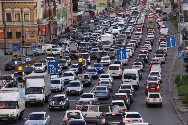 налог, личный транспорт, Украина