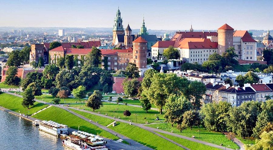 Польша, свободные экономические зоны, налоговые льготы