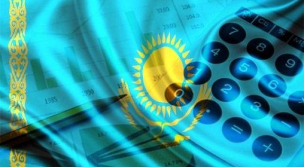 Казахстан, налоговая служба