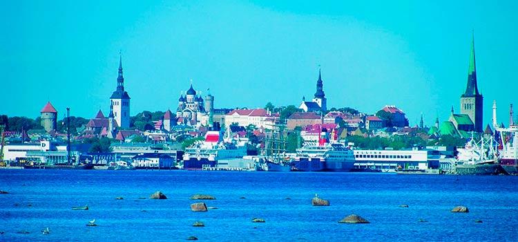 Япония, Эстония, налоговое соглашение