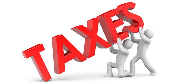 ЕС, уклонение от уплаты налогов, налоговые ставки, Apple, Google