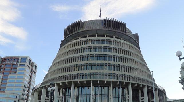 Джасинда Ардерн, Центральный банк, Новая Зеландия