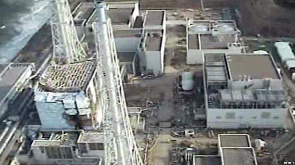 Япония, Фукусима, АЭС, Tokyo Electric Power