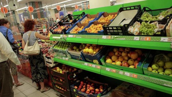 эмбарго, РФ, продукты, жиры