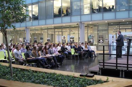 Siemens, города, интеллектуальные решения