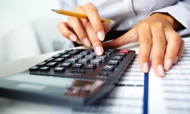 услуги, ЖКХ, задолженность
