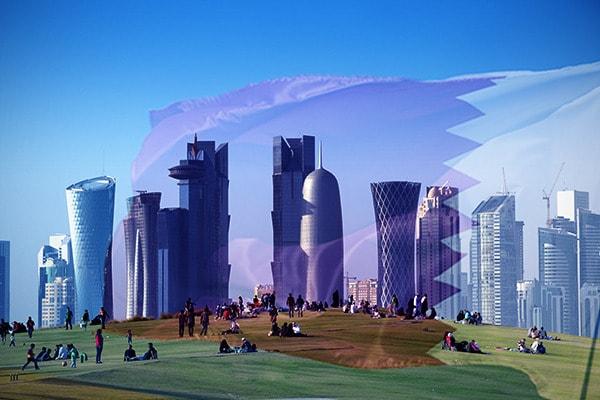 бизнес в Катаре