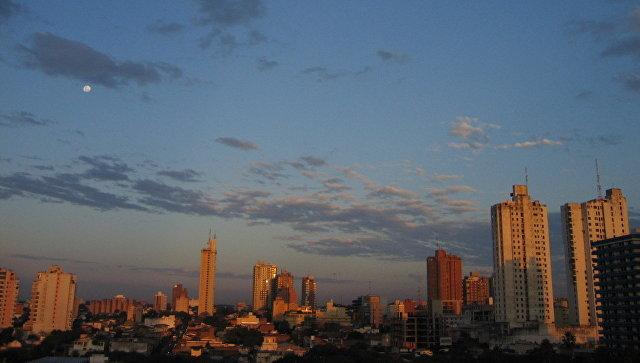 Парагвай, защита информации, компании