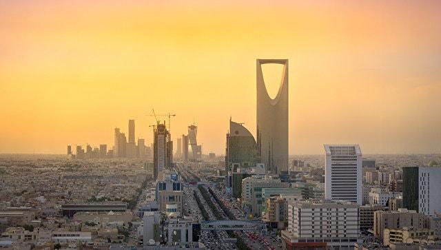 Саудовская Аравия, Россия, город Неом
