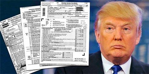 налоговая реформа, США, Трамп, налоговые льготы, налоговая ставка