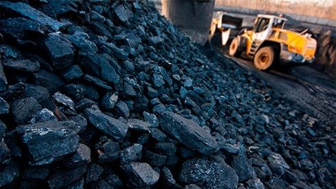 компания, угольный гигант, предприятие