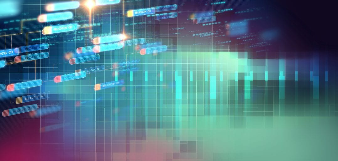 цифровая экономика, блокчейн