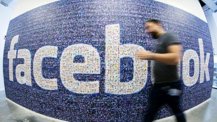 корпоративный налог, Facebook, соцсеть, Великобритания