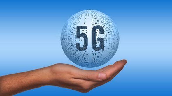 5G, мобильная связь, Китай
