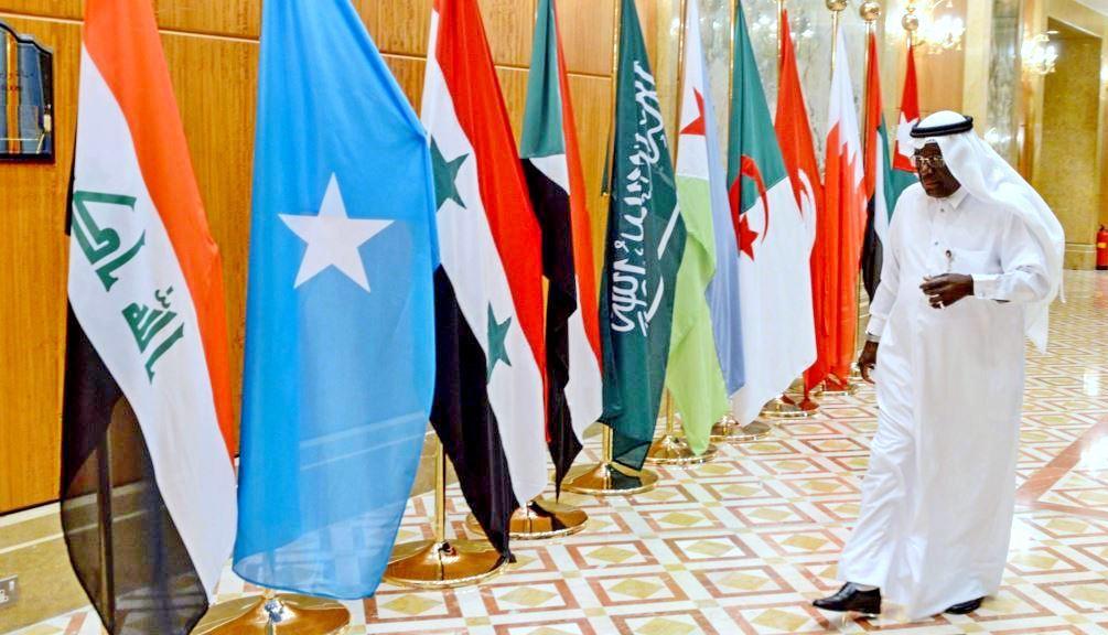 страны Персидского залива, низконалоговый статус