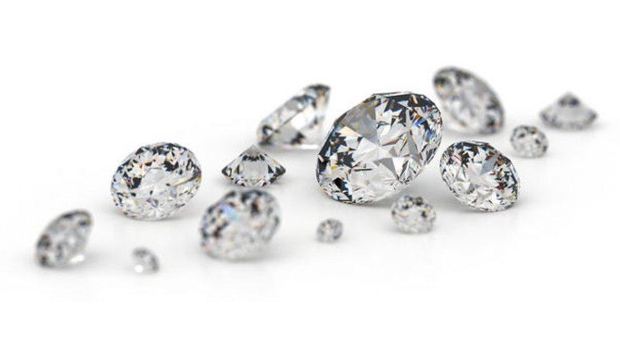 бриллианты, Сингапурская бриллиантовая биржа