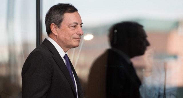 ЕЦБ, Марио Драги, реформы