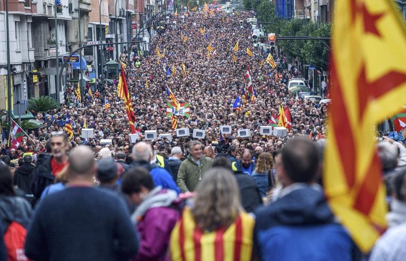 Каталония, туристическая индустрия, критическая ситуация