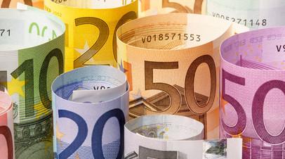 Процентные ставки, еврозона