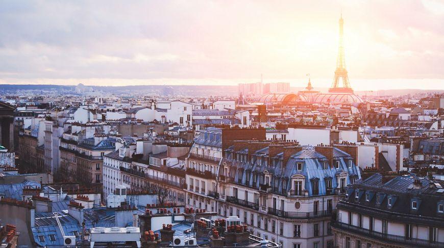 Франция, налог на богатство, ISF
