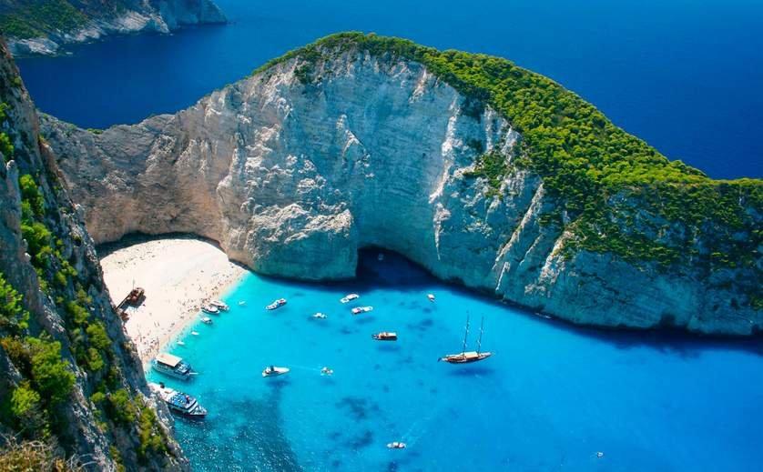 Греция, Кипр