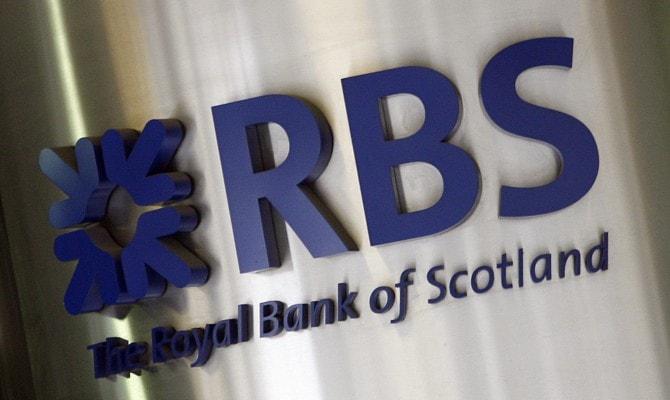 Королевский банк Шотландии