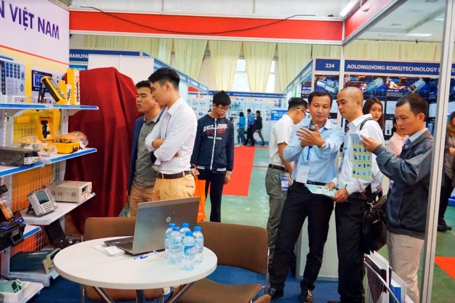 Электротехнические компании Вьетнама