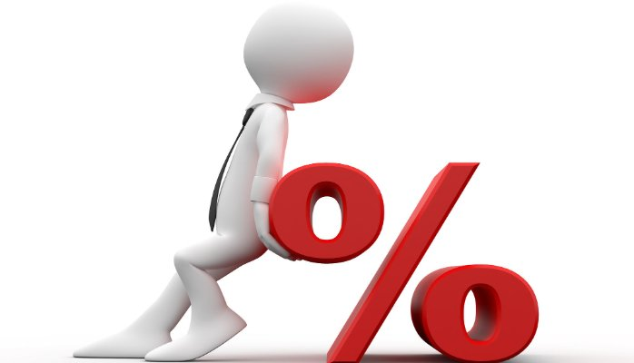 проценты, кредит, заемщик