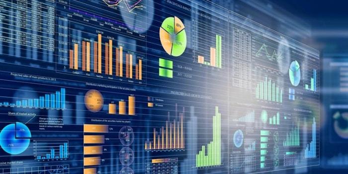 цифровая экономика, потенциал