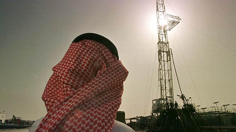 Saudi Aramco, Саудовская Аравия, Россия