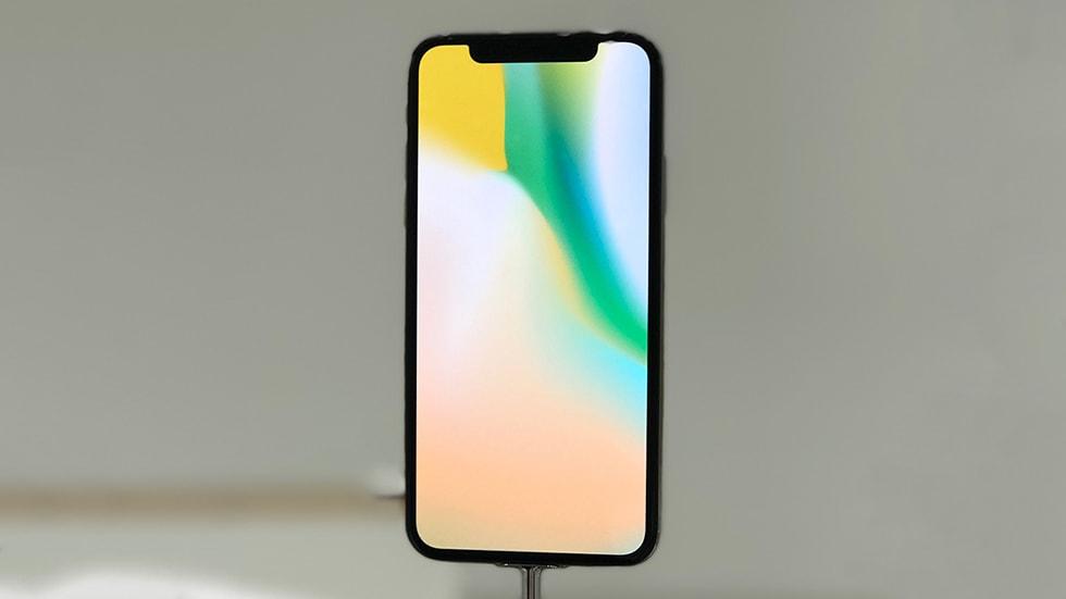 iPhone X, Apple, предзаказ