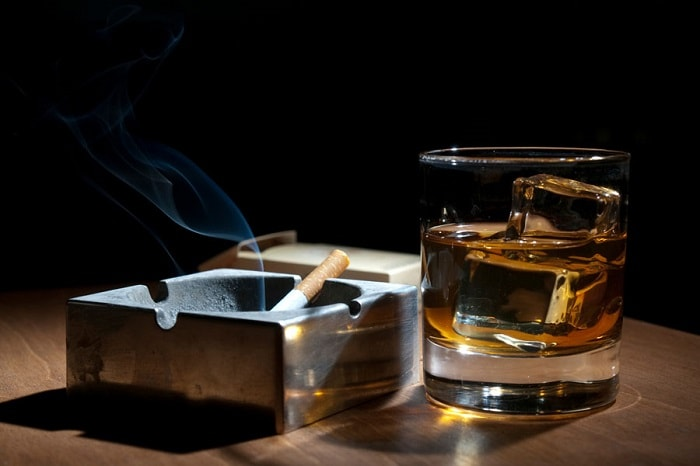 Франция, акцизный налог, алкоголь