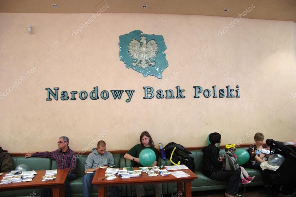 инвестиции, прямые иностранные инвестиции, Национальный банк Польши, Польша