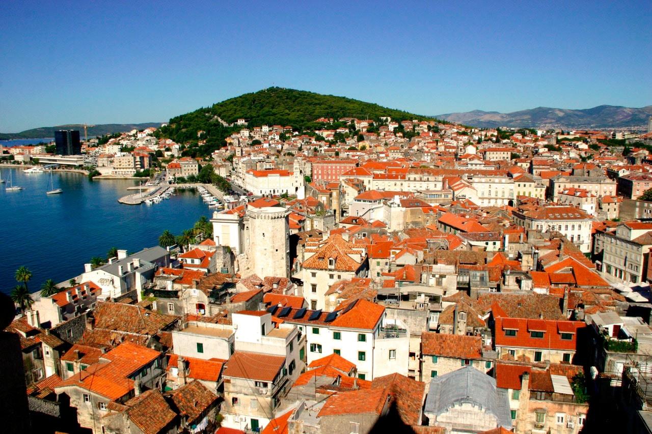 МВФ, Хорватия, налог на недвижимость